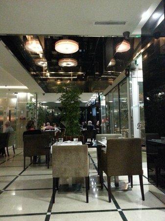 Turim Av Liberdade Hotel: Bar