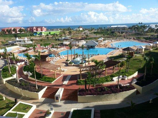 Hotel Varadero  Etoiles Melia
