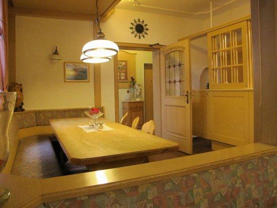 Hotel-Gasthof Drei Löwen: Dining