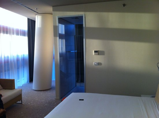 Hotel SB Padua: Junior suite