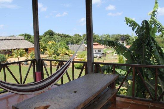Tola, Νικαράγουα: Terrace