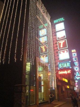 Hotel City Star: Diwali at City Star