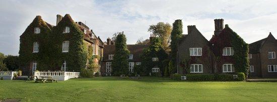 Mercure Letchworth Hall: The beautiful Hotel