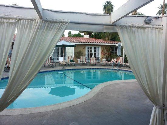La Dolce Vita Resort & Spa: View from my room