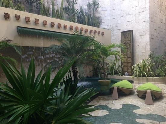 Maya Villa Condo Hotel & Beach Club: interment pool