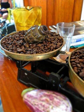 Espressonista Specialty Coffeebar and Restaurant: Granada :)