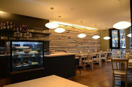 Cafe Von Der Motte Hamburg