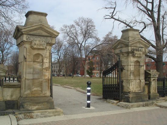 Photo of Park Goodale Park at Front Street And Goodale Avenue, Columbus, OH 43215, United States