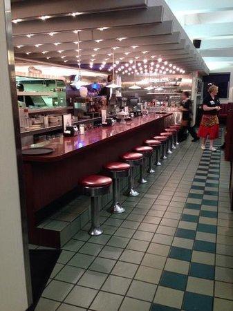 Jimmie S Diner