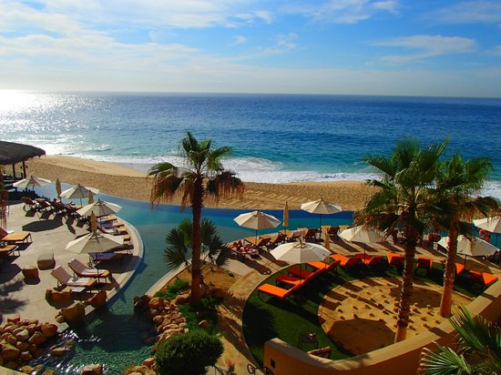 Grand Solmar Land's End Resort & Spa: pool