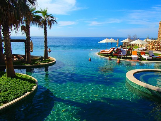 Grand Solmar Land's End Resort & Spa : pool