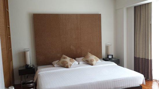 Kantary Hills, Chiang Mai: bedroom