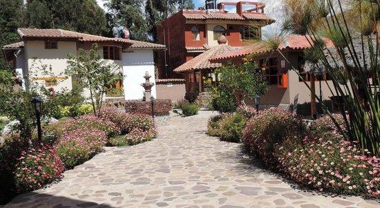 Inti Nan Hotel: Un lugar de descanzo