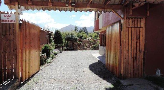 Hotel Inti Ñan una puerta que te conduce a vivir en la naturaleza