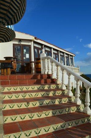 Restaurante Faro Playa: Faro Playa Restaurant