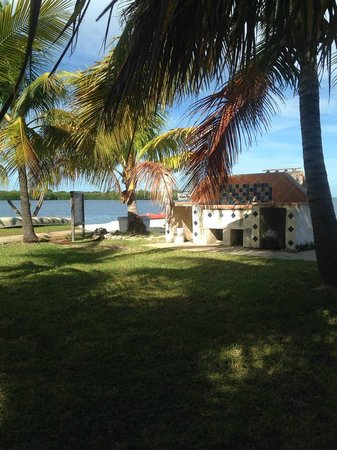 Gulf View Waterfront Resort: More of the property