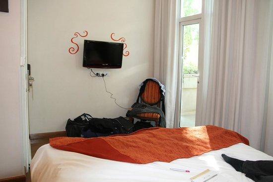 Rendez Vous Hotel Buenos Aires : un grand espace vital