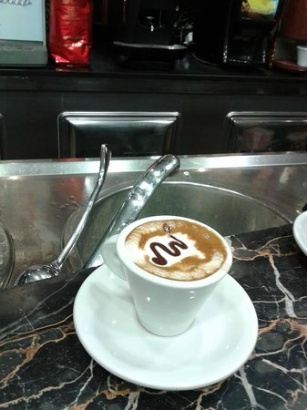 Caffe Mastracchio