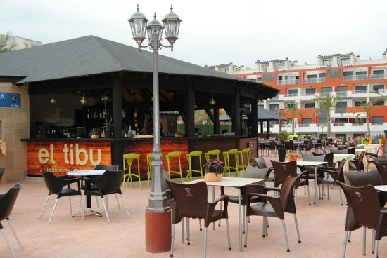 Marina rey apartamentos vera recenze a srovn n cen - Apartamentos marina rey vera booking ...