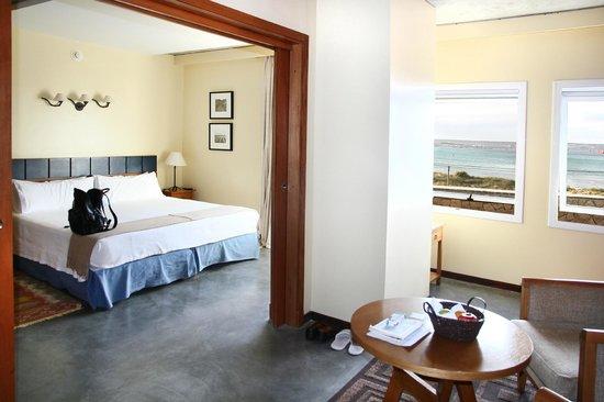Territorio Hotel: junior suite