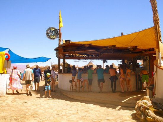 Aquasport : the 50 bar