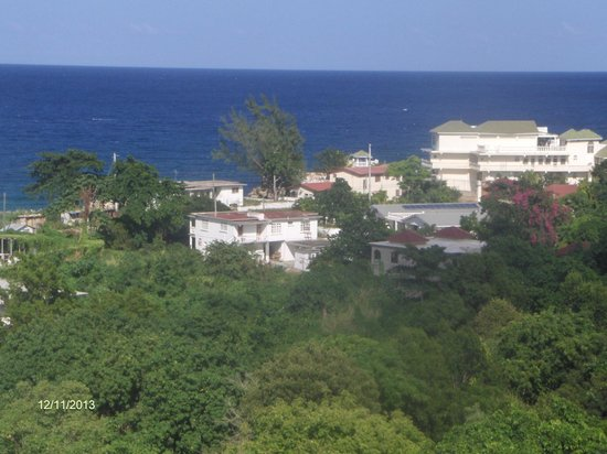 Luxury Bahia Principe Runaway Bay Don Pablo Collection: A view from our balcony
