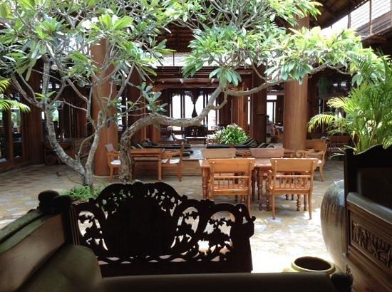 Santhiya Koh Phangan Resort & Spa: schitterend