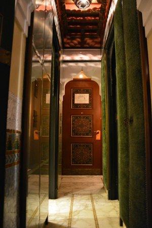 La Mamounia Marrakech: La Mamounia