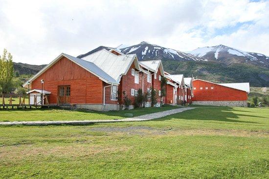 Las Torres Patagonia: extérieur