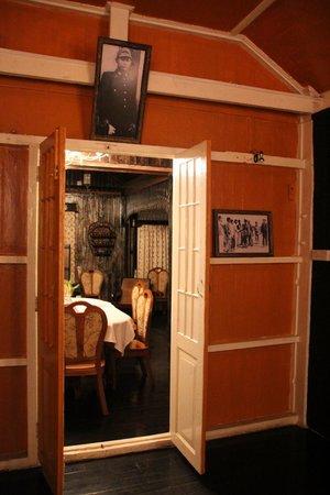 House of Memories Restaurant : House of Memories