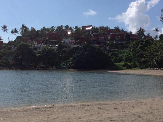 Q Signature Samui Beach Resort: Q Signature Resort