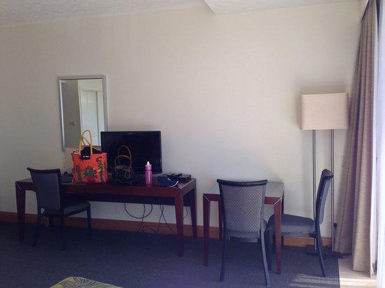 Mantra Twin Towns: Room 506 Ocean Tower (Oceanview room)