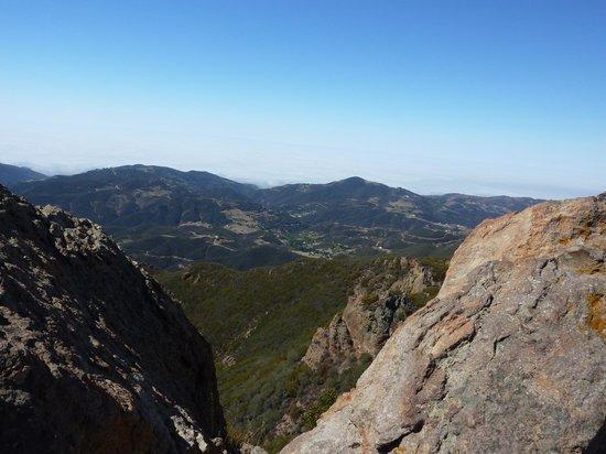 Ranch at Live Oak Malibu : Hiking Views