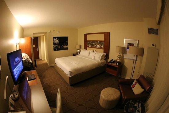 Renaissance Las Vegas Hotel: Room