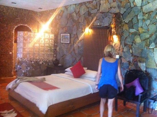 Veranda Natural Resort: la chambre 4