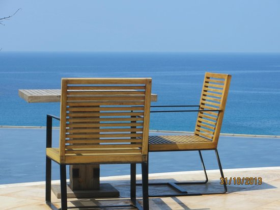 Pullman Phuket Arcadia Naithon Beach: The view!