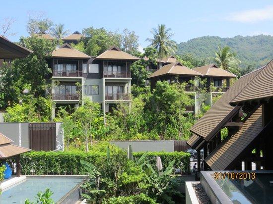 Pullman Phuket Arcadia Naithon Beach: Rooms