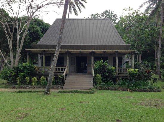 Lalati Resort & Spa: Ocean Front Villa