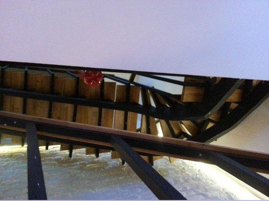 Violet Suite: building