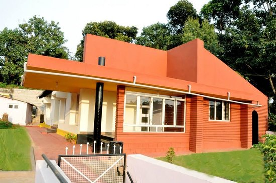 Coorg City Stay