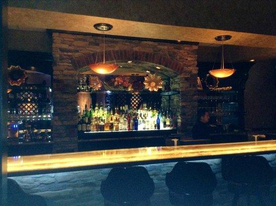 Nido Italia: Bar