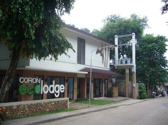 Ecolodge Hotel Near Me