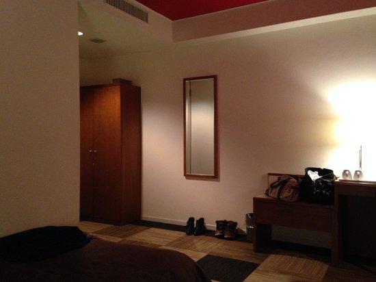 Quintessa Hotel Iseshima : 宿泊した部屋