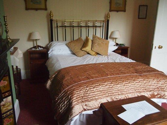 Banbury Cross Bed & Breakfast: Double Ensuite Room