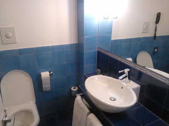 Hotel Palazzo Esedra: Bagno/1