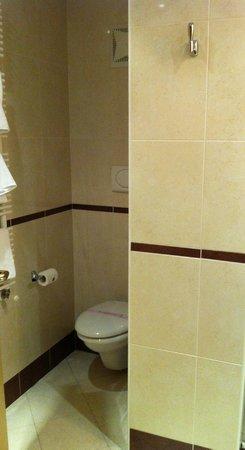 Best Western Hotel Master: ..bathroom..