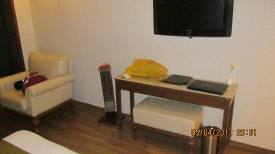 Vikram Vintage Inn : Room