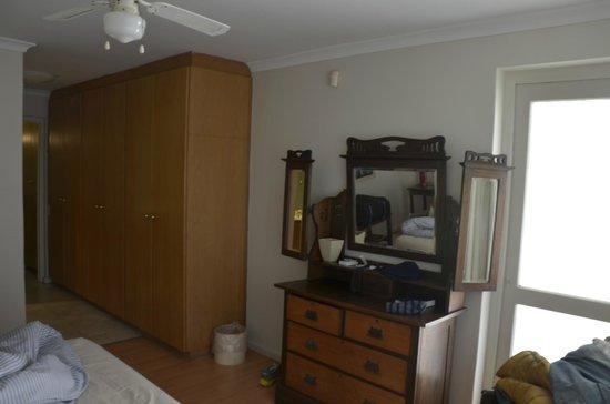 45 Marine Drive: Master Bedroom