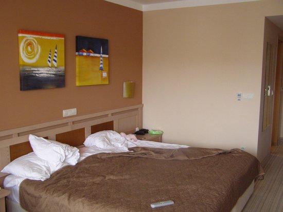 Club Hotel Miramar: room