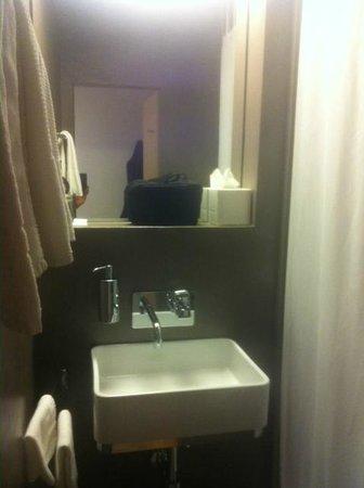 Kartause Ittingen: Badezimmer